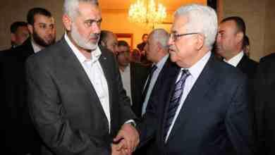 Photo of تل أبيب: حماس ستفوز في أيّ انتخاباتٍ وهنيّة سيتغلّب على عبّاس