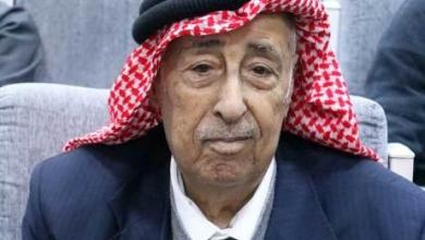 Photo of وفاة الشاعر الأردني نايف أبو عبيد