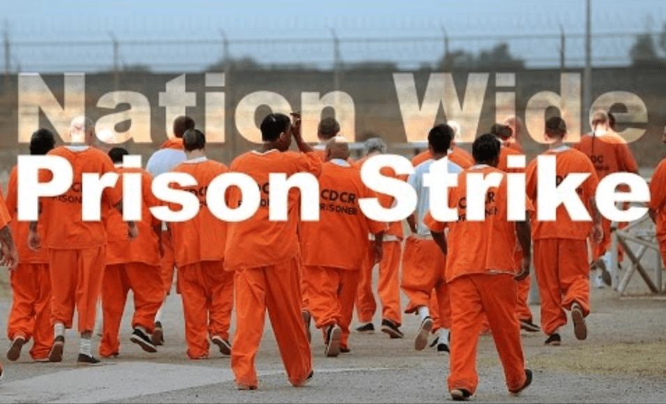 National Prison Strike – Sawari Mi