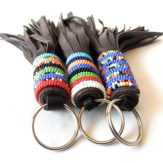 Handmade Artisan Keychains