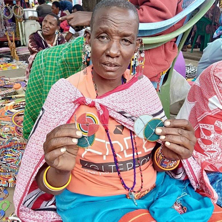 sawa sawa artisans Maasai artisans