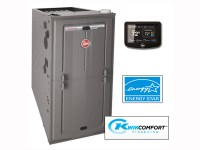 Rheem Heating Cooling And Water Heating Products.html ...