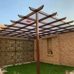 تركيب برجولات في الرياض | شركة التخصصي 0535553929