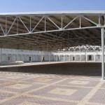 افضل مقاول بناء وتركيب هناجر في الرياض 0500559613