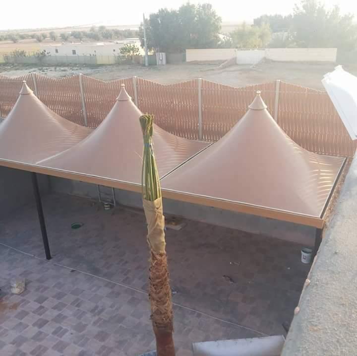 مظلات الرياض 2020