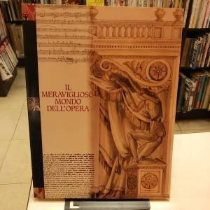 IL MERAVIGLIOSO MONDO DELL'OPERA|古書買取り澤口書店