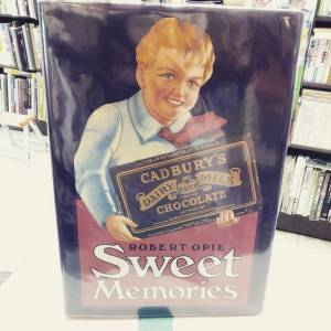 ROBERT POPIE Sweet Memories|古書買取り澤口書店