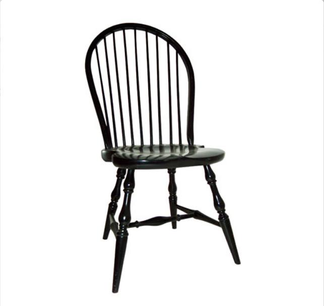 Windsor Side Chair  Sawbridge Studios
