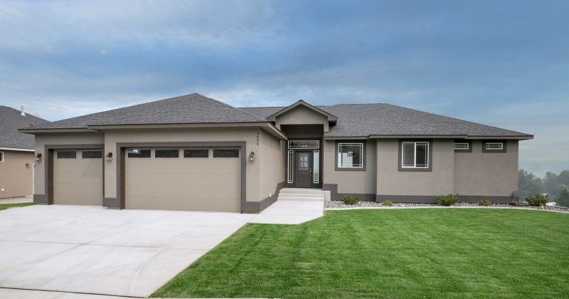 3404 Bing St. West Richland (Lot 10) *SOLD*