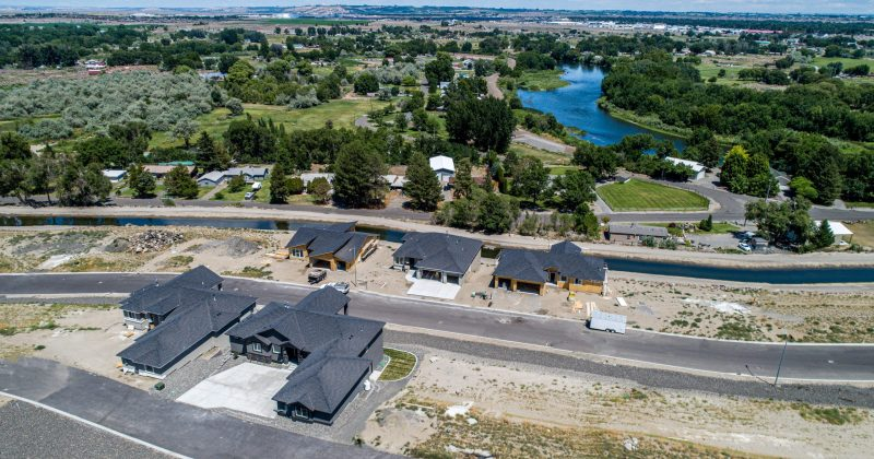 3477 Nicholas Ln (Lot 25) Panorama Vista in West Richland