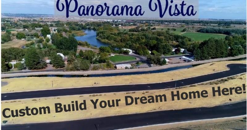 Lot 12 Panorama Vista
