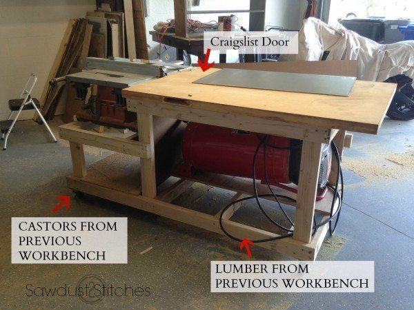 Used Table Saw Craigslist