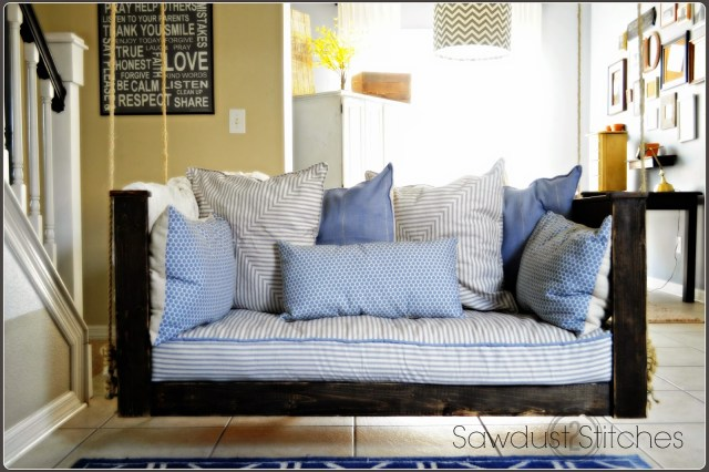 Diy Patio Furniture Crib Mattress