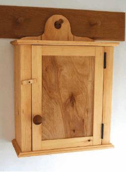Part 14 – Shaker Hanging Cabinet
