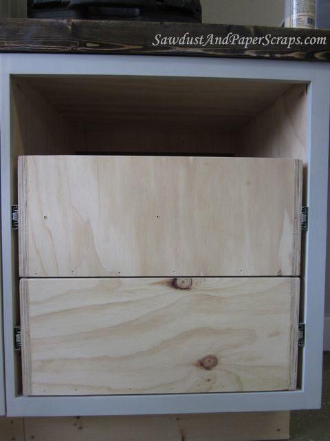 Wood Storage Workshop Craft Rooms