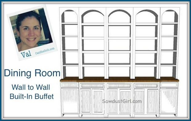 Dining Room Buffet Ideas