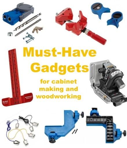 Carpentry Gadgets
