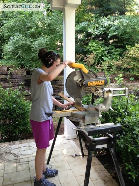 tool safety @SawdustGirl.com