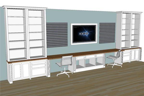 Carau0027s Office   Part 1