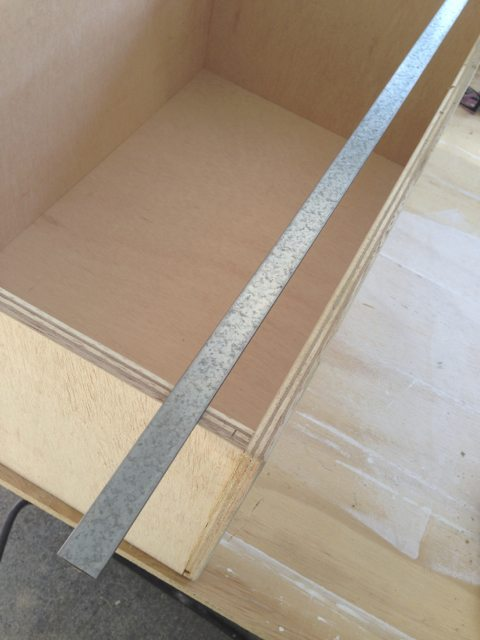 hanging folder drawer tutorial