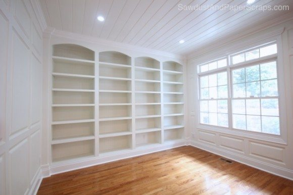 builtins-library-wainscoting-white