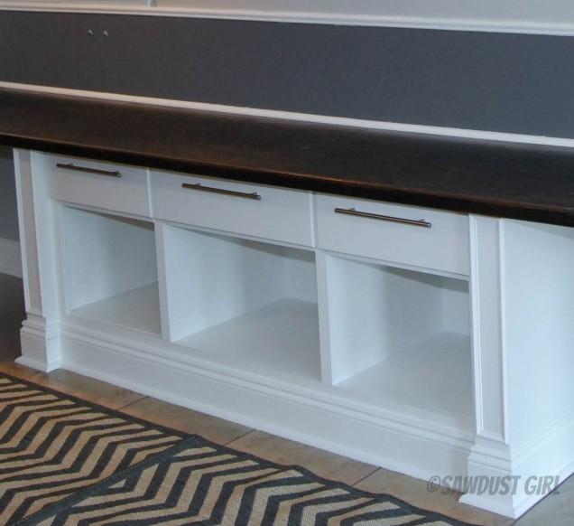 Printer Storage Cabinet   Cara Collection