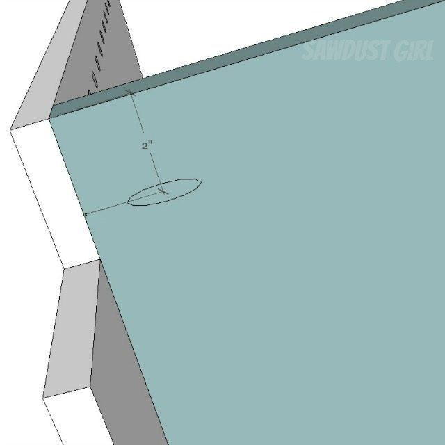 Different ways to build kitchen cabinets