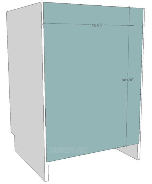 How To Build A Cabinet With Dado Joints