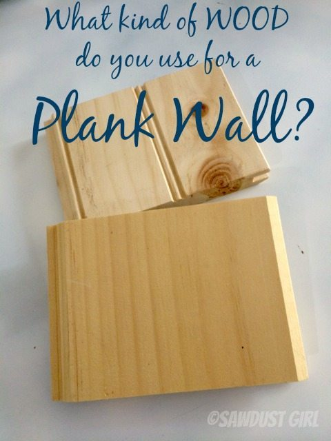 How To Install A Plank Wall Tongue And Groove Sawdust