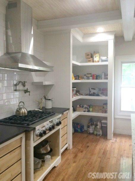 new pantry 2