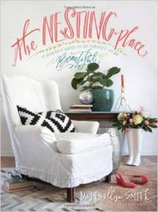 The Nesting Place - Giveaway