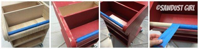 shop_built_rolling_work_cart_paint