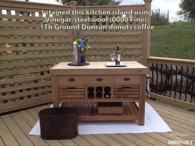 Kitchen_Island_stain