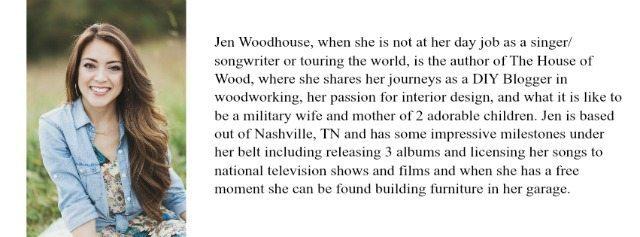 Jen Woodhouse