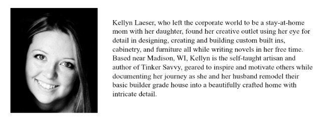 Kellyn Laeser Banner