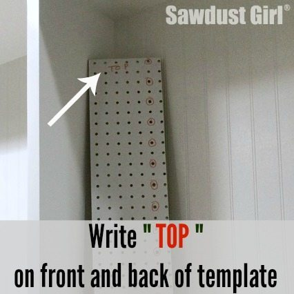diy Shelf Pin Drill Jig