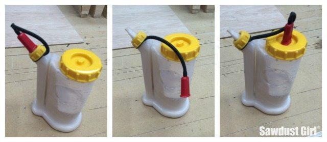 Glue tools