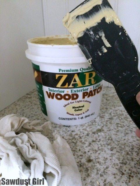 Best wood patch ever! - https://sawdustgirl.com.