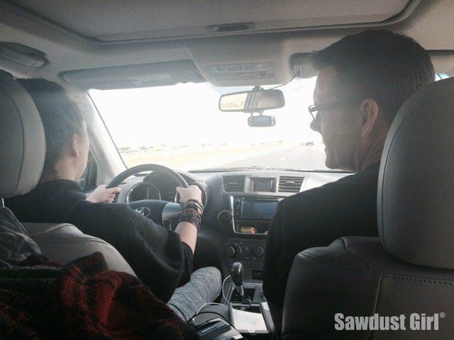 road trip 11