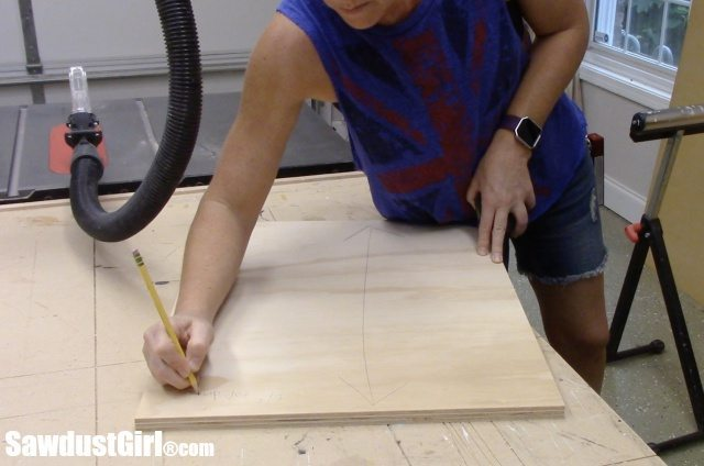 Tips for cabinet drawers building and installation.
