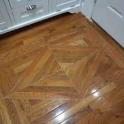 Kitchen Cabinet Trim Installation Change Cupboard Doors Replacing Wood Floor Decorative Insert - Sawdust Girl®
