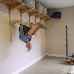 Kitchen Pantry Cabinet Freestanding Digital Timers Building Garage Shelves - Cantilevered Shelf Brackets ...