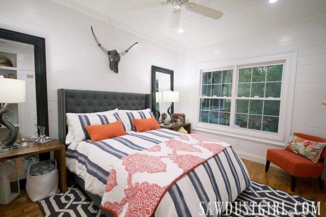 Guest bedroom reveal!
