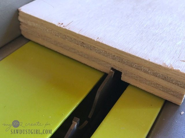 How To Install Dado Blades On A Table Saw