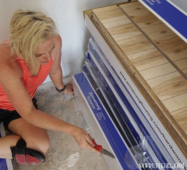 Floors from Armstrong Flooring