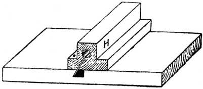 Hand-Cut Dovetail Joints