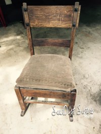 Ugly Chair