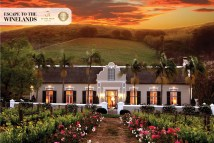 Western Cape Wedding Venues South African