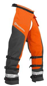 best chainsaw trousers