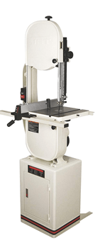 Jet Bandsaw for wood carving